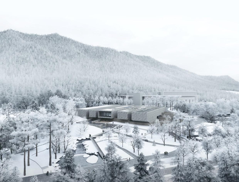 BONSIGUDO - Architectural